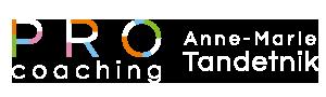 logo pro coaching