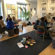photo atelier pro-coaching en groupe